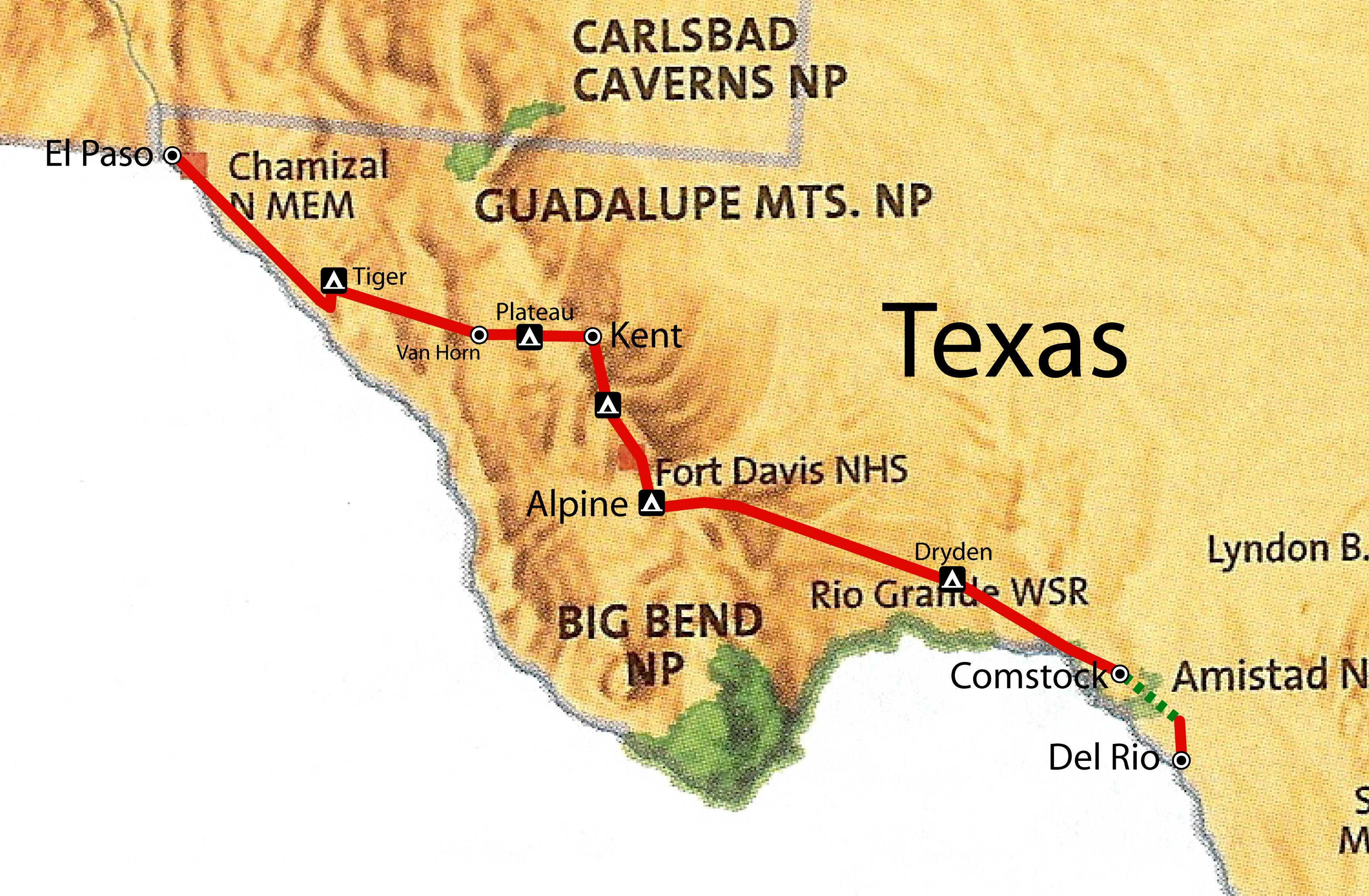 West Texas Map Bold Travel Pinterest West Texas Texas And - Map of west texas